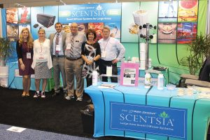 Air Scent International Scentsia Team