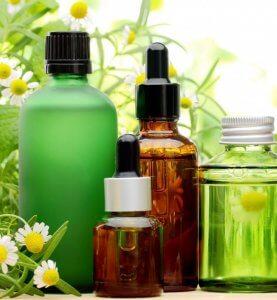Air-Scent signature fragrance
