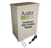 Trashroom Odor Control Systems