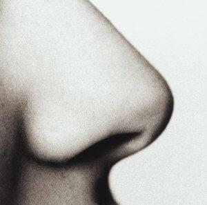 ambient branding nose