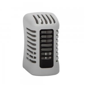 Arriba Twist Passive Air Freshener Dispenser