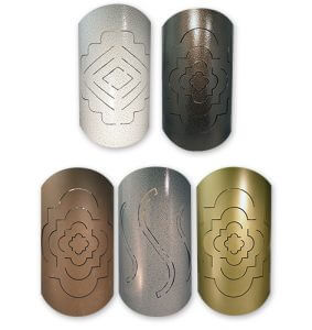 DecoRoma Air Freshener Colored Covers