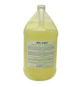 Heavy Duty Liquid Cleanser