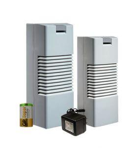 Millenium Air Care Diffuser System