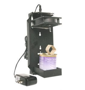 Odyssey Restroom Odor Control | DC Battery Liquid Refill