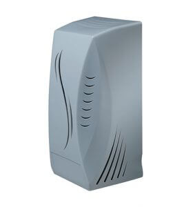 Odyssey Air Freshener Steel Cover Plate