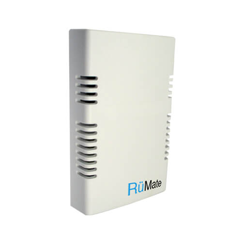 RuMate Discreet Passive Air Freshener Dispenser