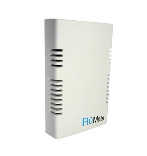 RuMate Discreet Passive Air Freshener Dispenser