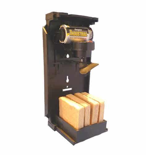Air Freshening System Solid Wafer Refills