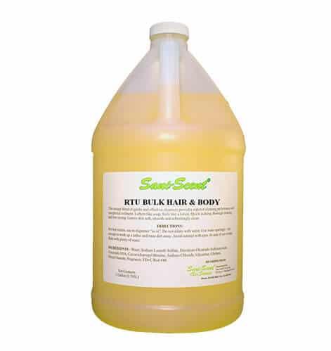 Sani-Scent Clear Soap