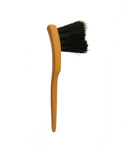 Dauber Brush Cleaning Utensil