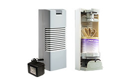 Millenium Fan Air Freshener Dispenser