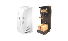 Odyssey Air Freshener Dispensers