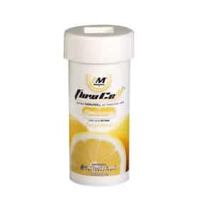 Flowcell Zesty Lemon Refill
