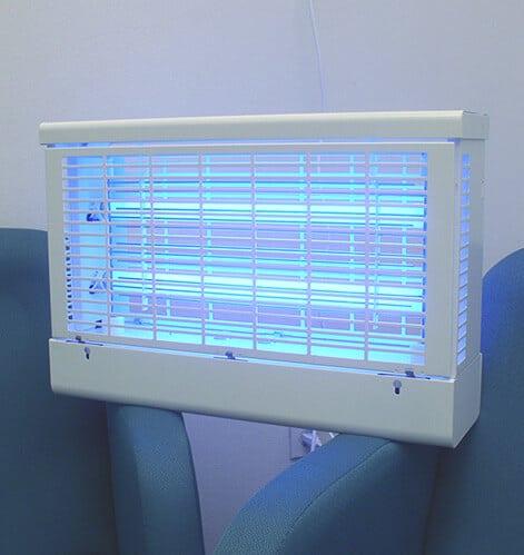 Zapping UV Lure Traps Flyzapper-Pro