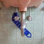 FreshStrap Under Urinal