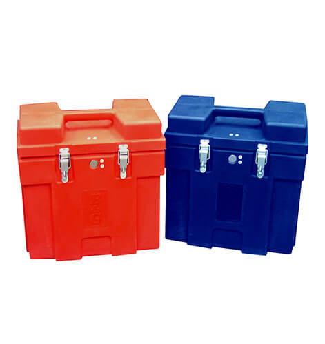 Haul It All Plastic Containers