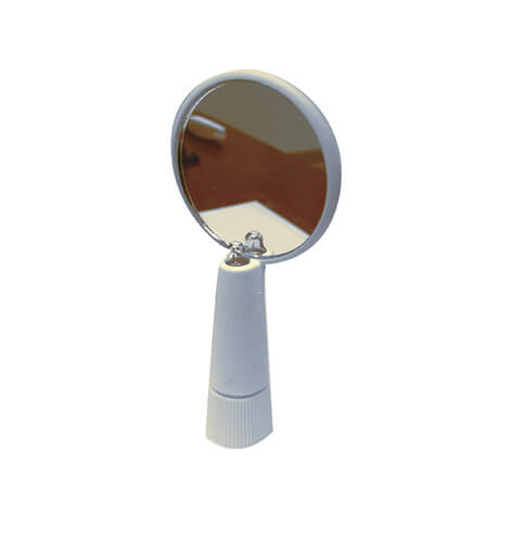 Light Inspection Mirror Janitorial Hygiene