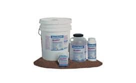 Scatter Odor Control Granules For Dumpsters