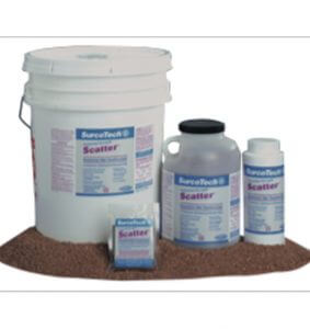 SurcoTech Scatter Granular Containers