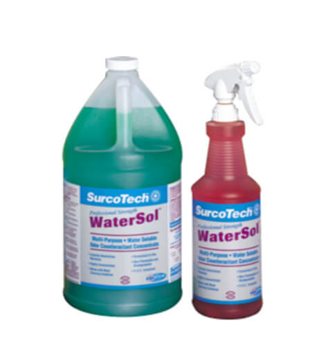 SurcoTech WaterSol Liquid Refill