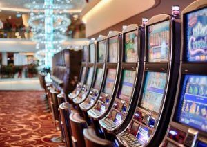 Ambient Scent Branding for Casinos