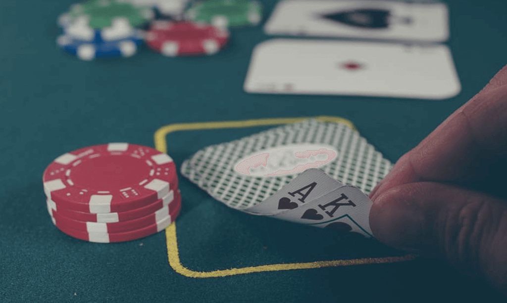 Aroma and gambling banning yourself from gambling nsw