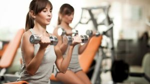 scenting fitness centers