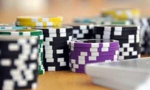 Gambling Casino Scenting