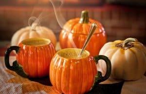 Pumpkin Spied Latte Scent