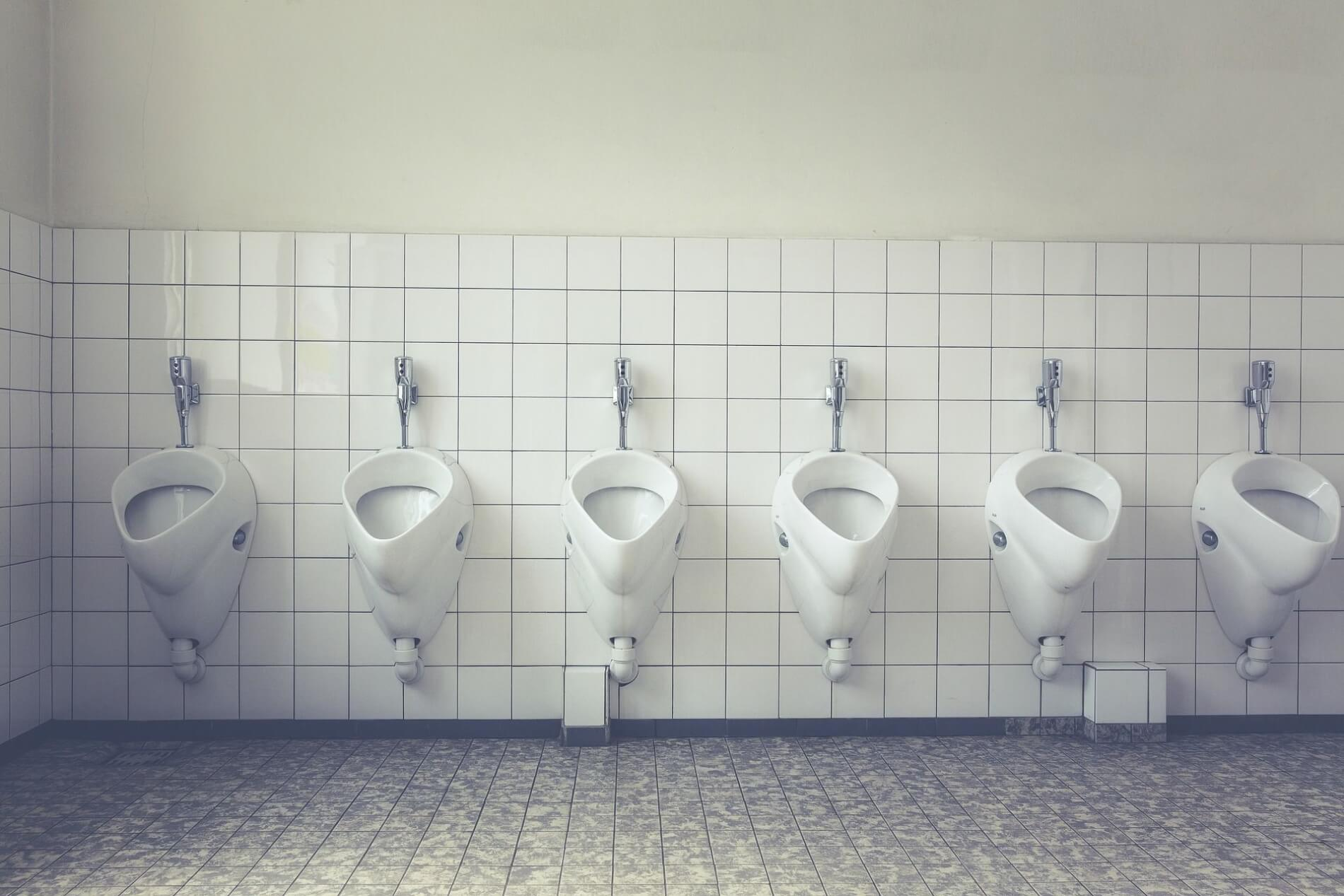 5 Sources Of Commercial Restroom Odors How To Kill Them