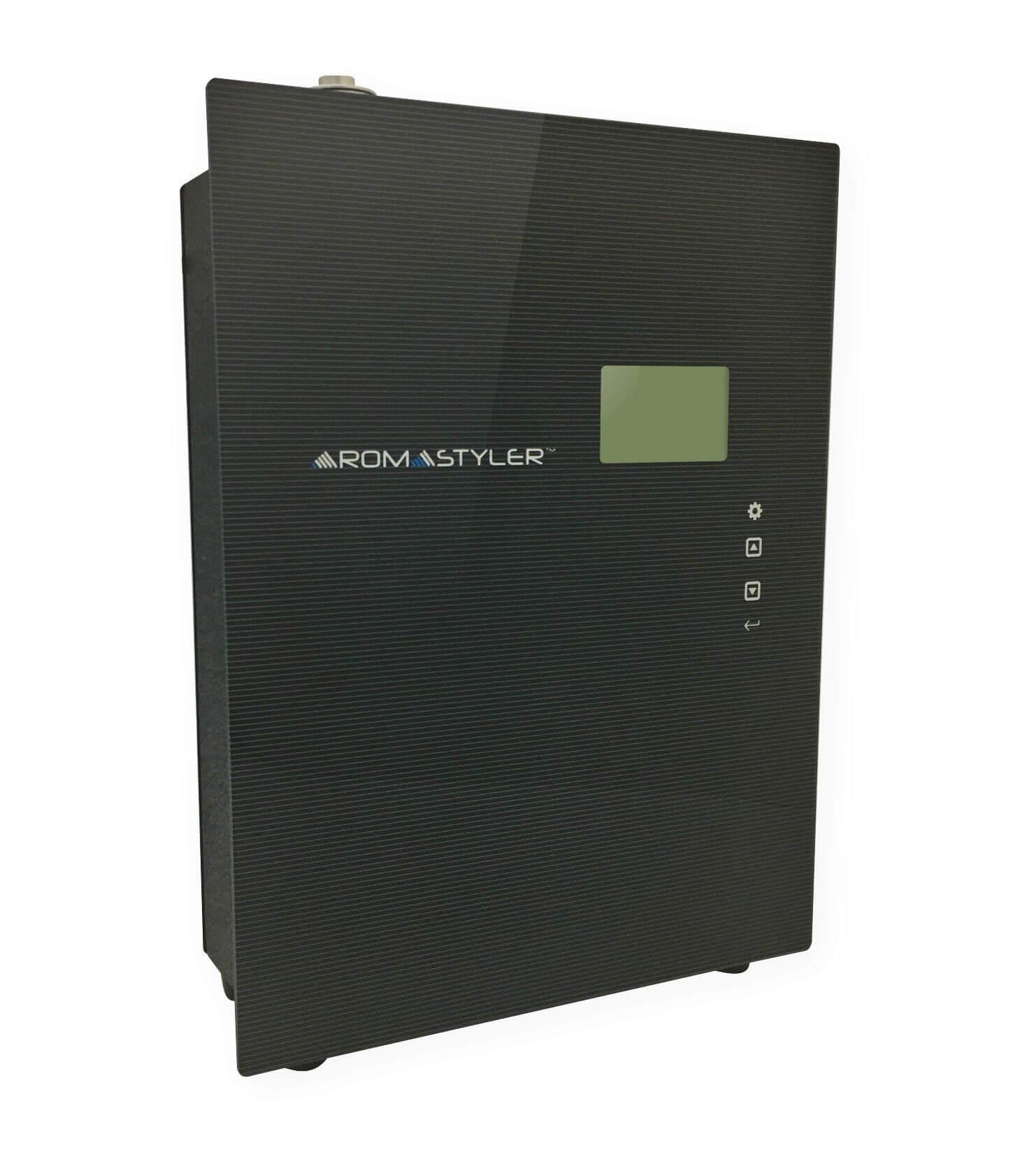 The Aroma Styler HVAC Air Freshener Diffuser System