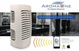 Air Scent Aroma One Dispenser