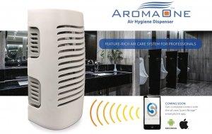 Aroma One Scent Marketing Small Area Machine