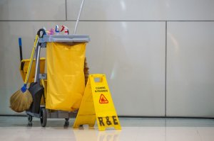 Ambient Scenting Janitorial Services
