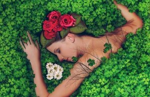 The Calming Power Of Scent