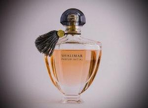 Shalimar Sandalwood Oil Perfume