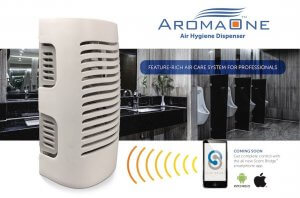 Hospital Restrooms Air Care Hygiene Diffuser