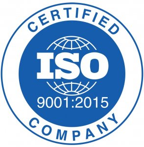 ISO Certified 9001-2015 Air-Scent International