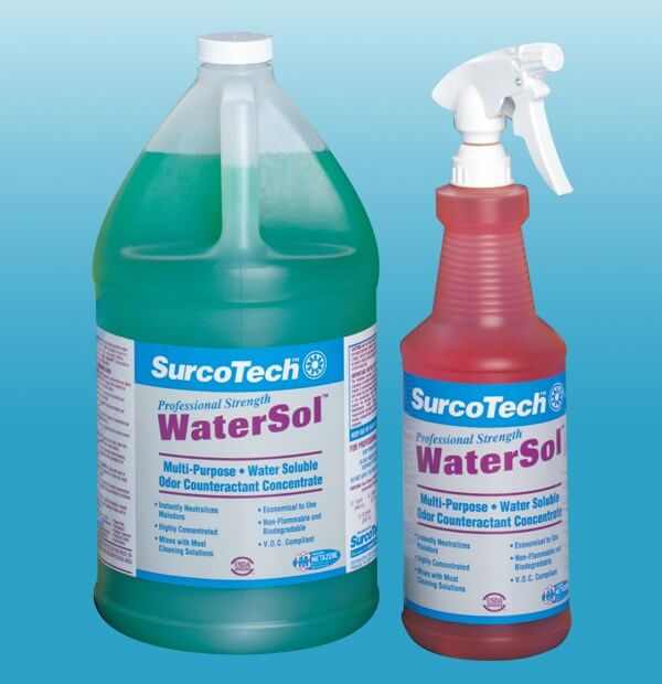 Watersol Air-Scent Odor Counteract-ant