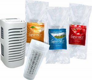 Spiralz Air Care Aroma One Mini
