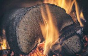 Fireside Holiday Fragrance