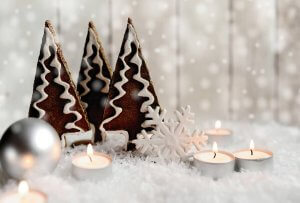 Holiday Fragrances For Business Settings