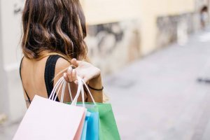 Ambient Scent Shopping Consumers