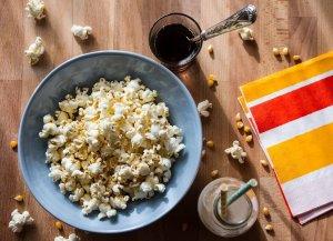 Ambient Scent Popcorn