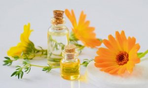 Layering For Personal Fragrances