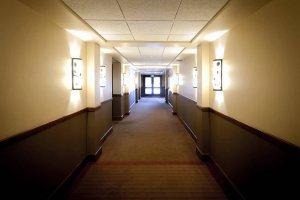 Condo Hallway Stinks