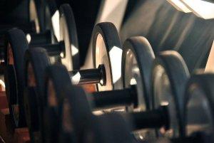 Gym Sweat Odors
